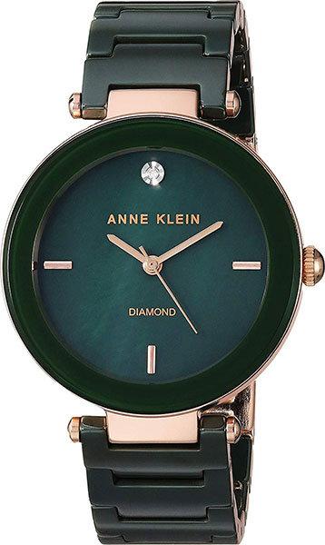Часы Наручные ANNE KLEIN AK 1018 RGGN