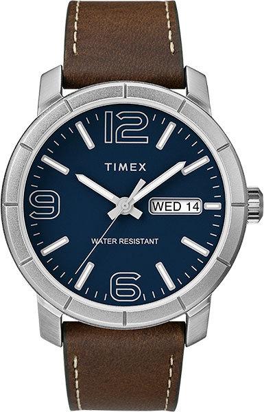 Часы Наручные TIMEX TW2R64200RY