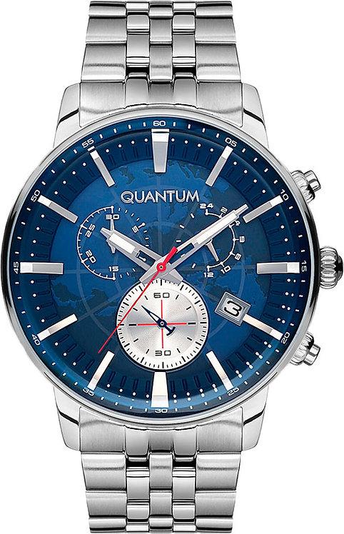 Часы Наручные QUANTUM PWG682.390