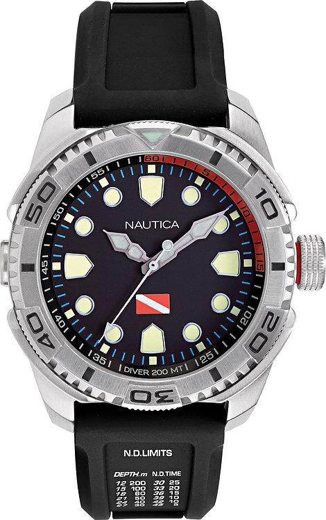 Часы Наручные NAUTICA NAPTDS901