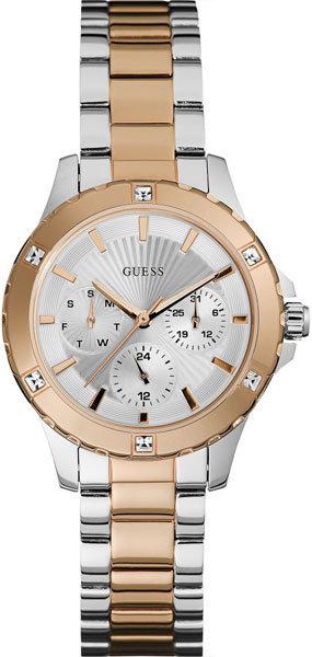 Часы Наручные GUESS W0443L4