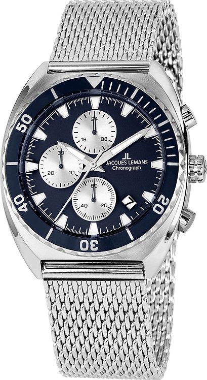 Часы Наручные JACQUES LEMANS 1-2041G