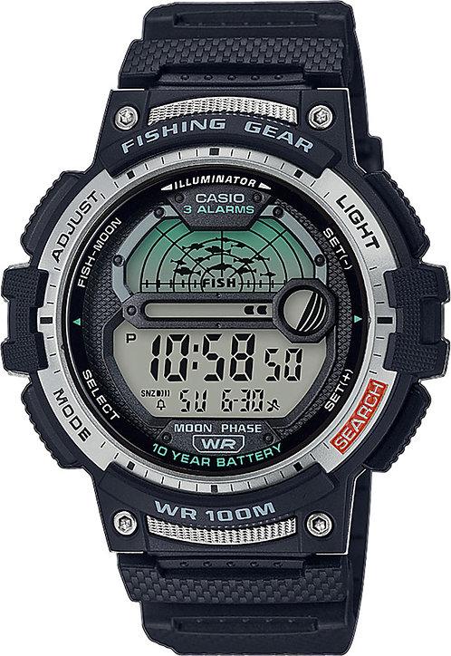 Часы Наручные CASIO WS-1200H-1A