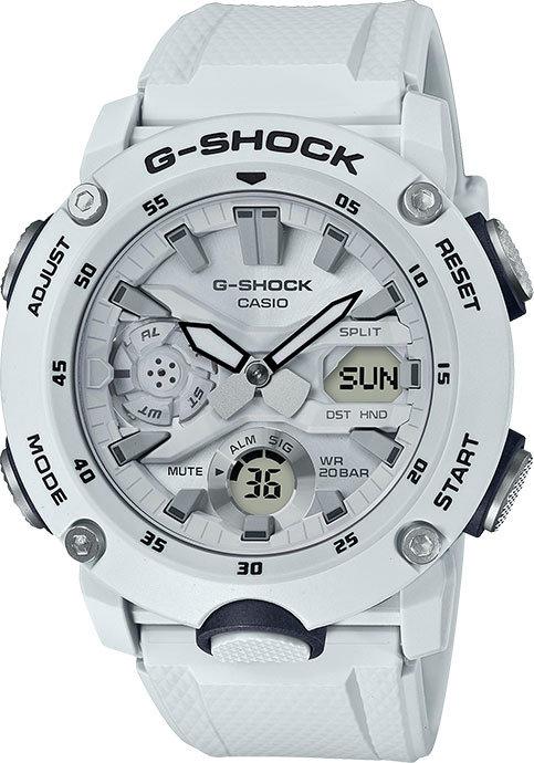 Часы Наручные CASIO GA-2000S-7A