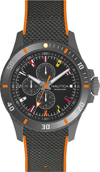 Часы Наручные NAUTICA NAPFRB017