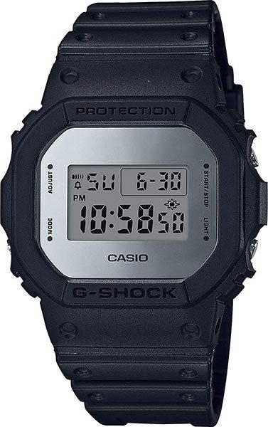 Часы Наручные CASIO DW-5600BBMA-1E
