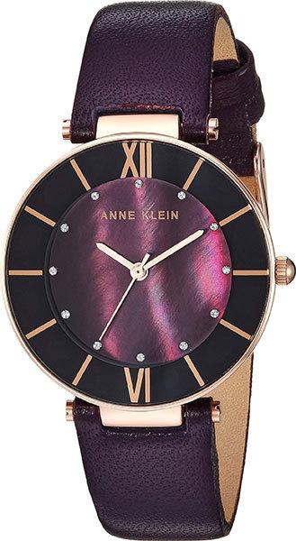 Часы Наручные ANNE KLEIN AK 3272 RGPL