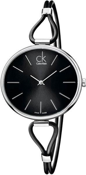 Часы Наручные CALVIN KLEIN K3V231C1