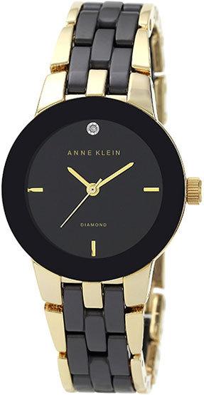Часы Наручные ANNE KLEIN AK 1610 BKGB