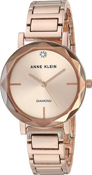 Часы Наручные ANNE KLEIN AK 3278 RGRG
