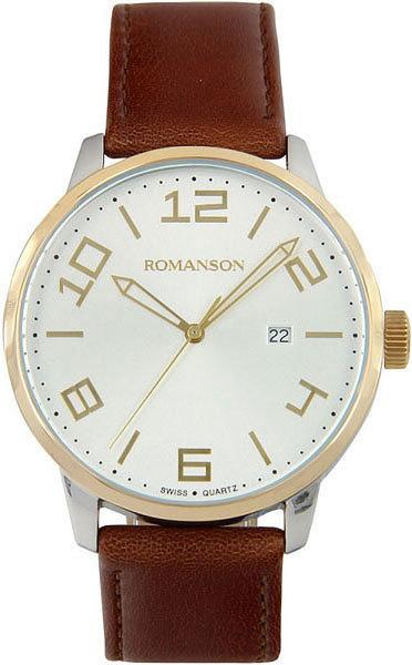 Часы Наручные ROMANSON TL 8250B MC WH