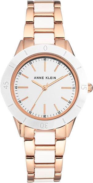 Часы Наручные ANNE KLEIN AK 3160 WTRG