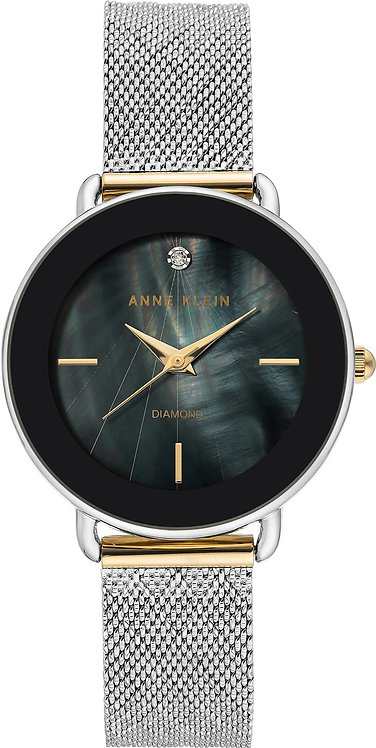 Часы Наручные ANNE KLEIN AK 3687 BKTT
