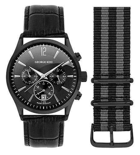 Часы Наручные GEORGE KINI GK.17.B.5S.1.5.0