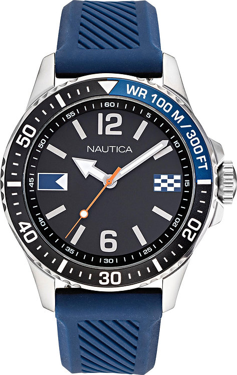 Часы Наручные NAUTICA NAPFRB920