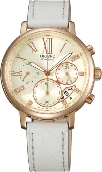 Часы Наручные ORIENT FTW02003S
