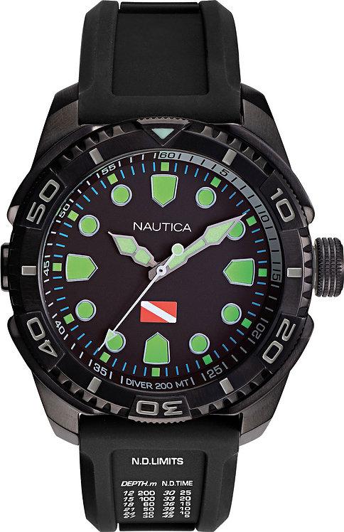 Часы Наручные NAUTICA NAPTDS903