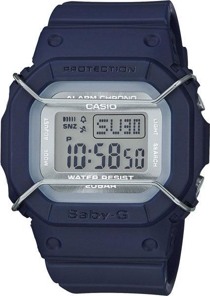 Часы Наручные CASIO BGD-501UM-2E