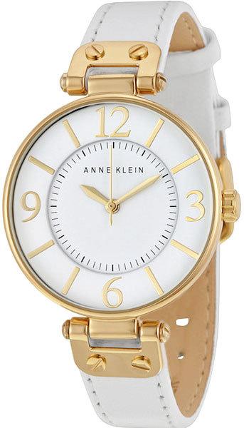 Часы Наручные ANNE KLEIN AK 9168 WTWT