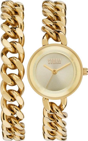Часы Наручные STORM 47257/GD