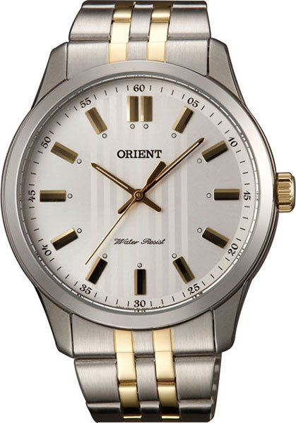 Часы Наручные ORIENT SQC0U002W