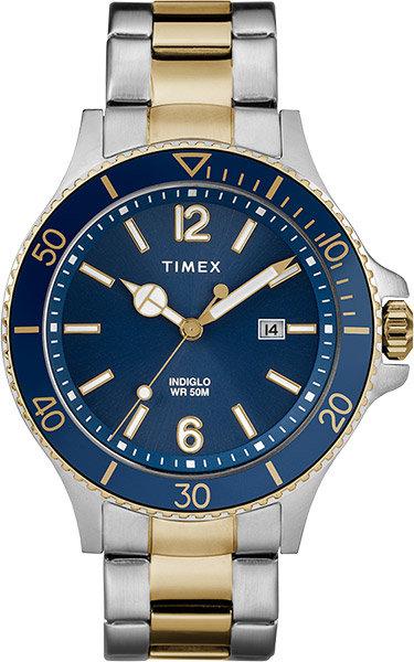 Часы Наручные TIMEX TW2R64700RY