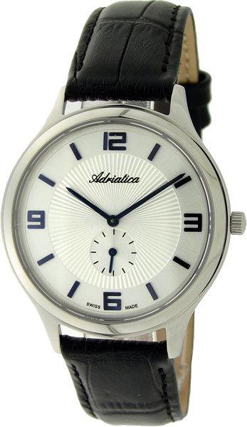 Часы Наручные ADRIATICA A1240.52B3Q