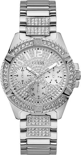 Часы Наручные GUESS W1156L1