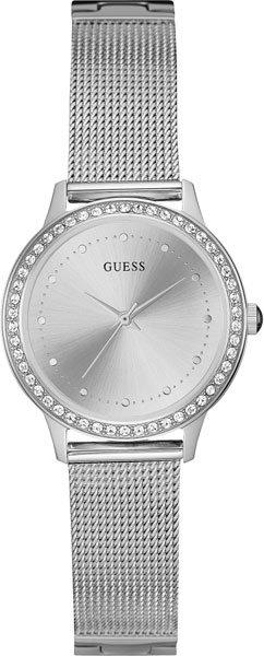 Часы Наручные GUESS W0647L6