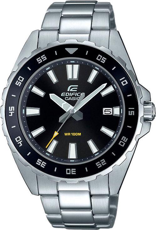 Часы Наручные CASIO EFV-130D-1A