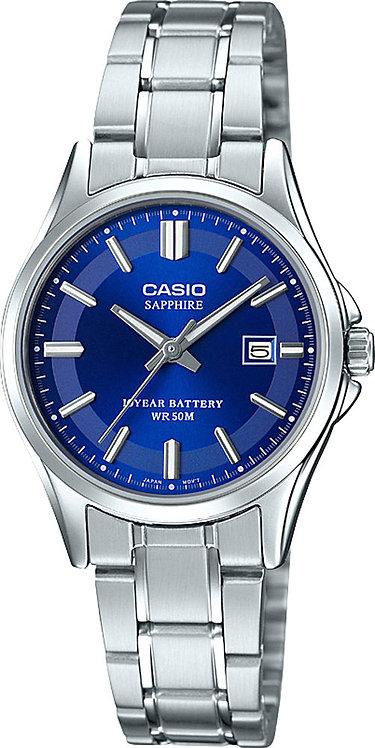 Часы Наручные CASIO LTS-100D-2A2