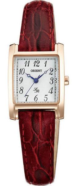 Часы Наручные ORIENT FUBUL003W