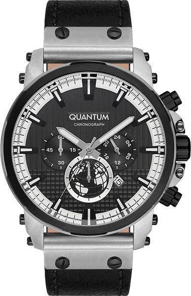 Часы Наручные QUANTUM PWG671.351