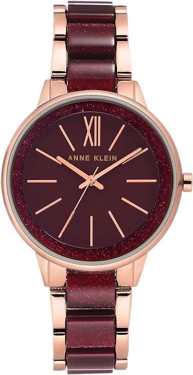 Часы Наручные ANNE KLEIN AK 1412 RGBY