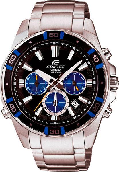 Часы Наручные CASIO EFR-534D-1A2