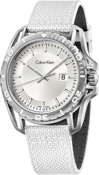 Часы Наручные CALVIN KLEIN K5Y31VK6