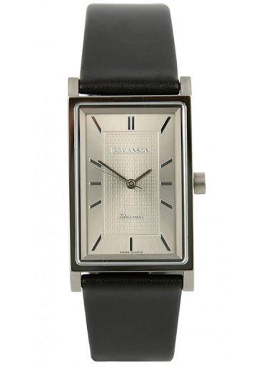 Часы Наручные ROMANSON DL 4191S MW(GR)