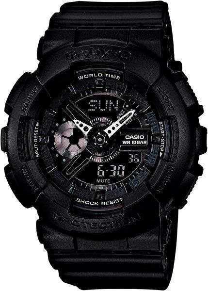 Часы Наручные CASIO BA-110BC-1A