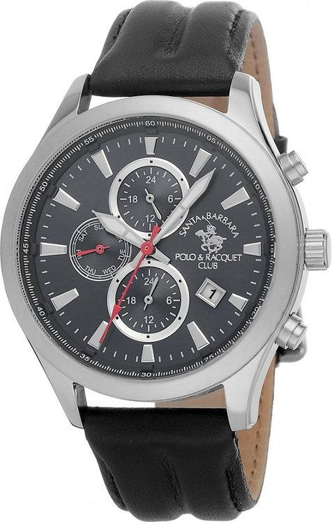 Часы Наручные SB Polo & Racquet Club SB.1.10059-2