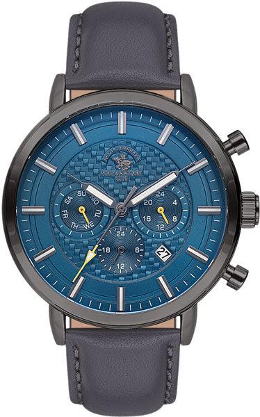 Часы Наручные SB Polo & Racquet Club SB.7.1136.1