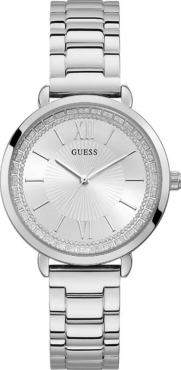 Часы Наручные GUESS W1231L1