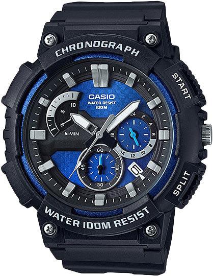 Часы Наручные CASIO MCW-200H-2A