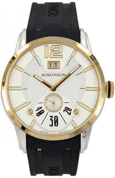 Часы Наручные ROMANSON TL 9213 MC WH