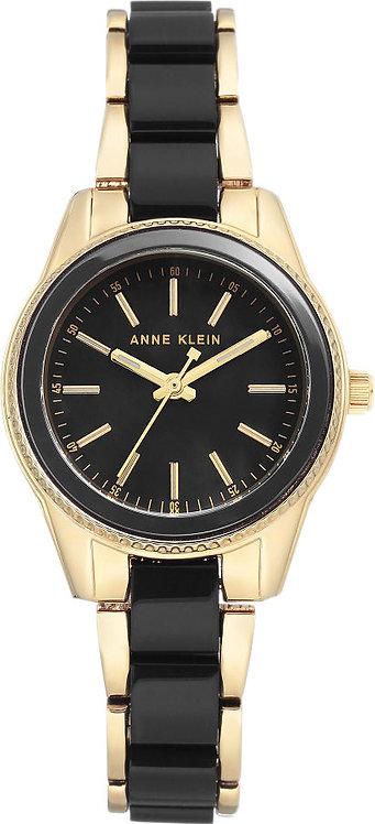 Часы Наручные ANNE KLEIN AK 3212 BKGB