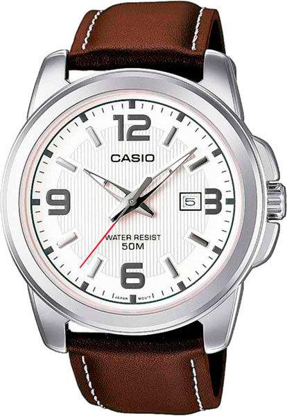 Часы Наручные CASIO MTP-1314PL-7A
