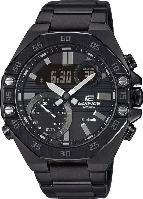 Часы Наручные CASIO ECB-10DC-1A