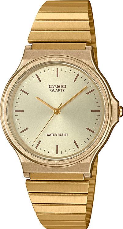 Часы Наручные CASIO MQ-24G-9E