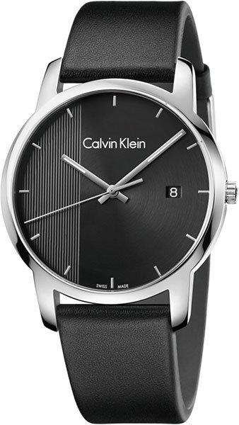 Часы Наручные CALVIN KLEIN K2G2G1C1