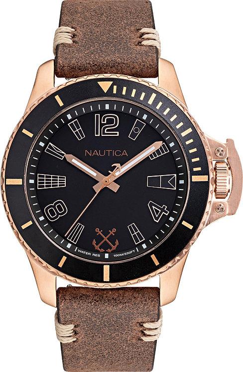 Часы Наручные NAUTICA NAPBSF915