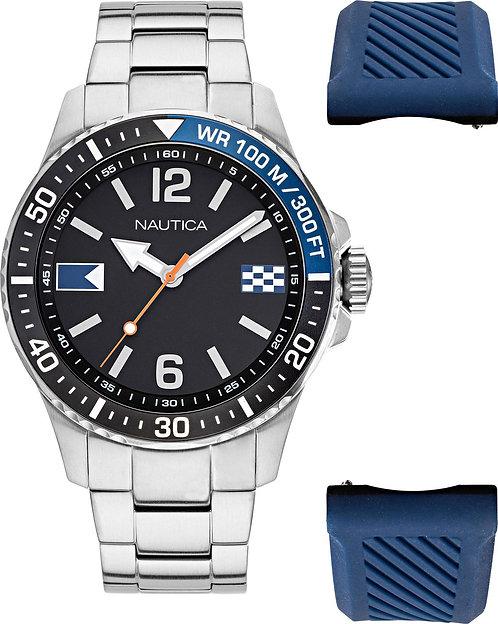 Часы Наручные NAUTICA NAPFRB927